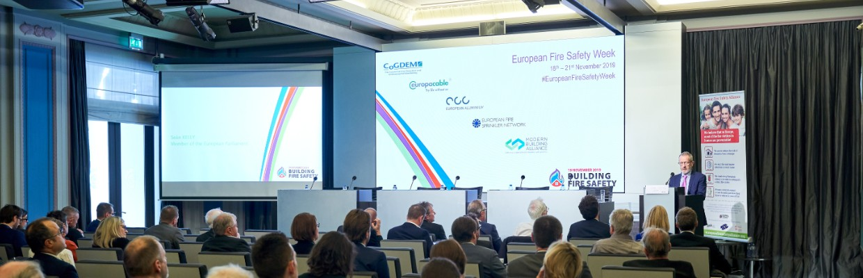 FIRE SAFETY OF BUILDINGS: HOLISTIC REGULATORY APPROACH CONFERENCE